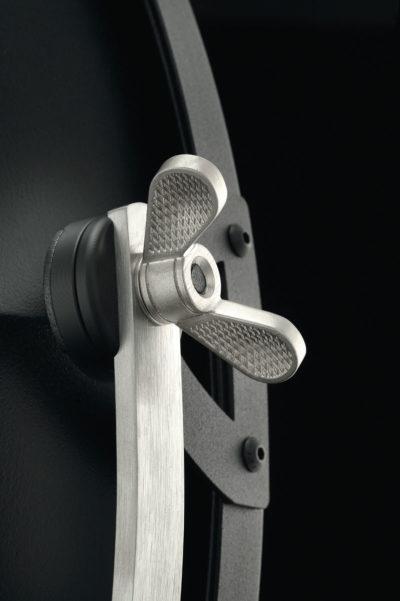 Fortuny Atelier floor lamp tilt regulation