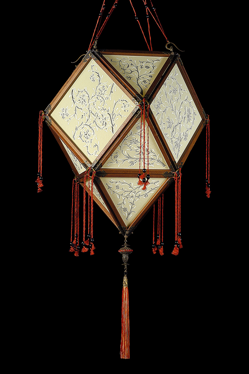 Silk Concubine